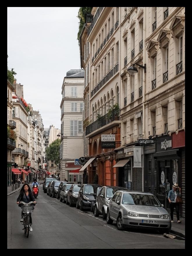 Paris 2015-2