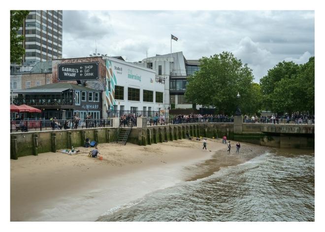London 16 June 2016-6